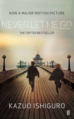Never Let Me Go - Ishiguro, K.