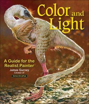 Color and light: a guide for the realist painter - Gurney, j.