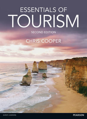 Cooper:Essentials of Tourism