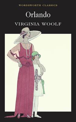 Orlando - Woolf, v.