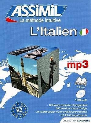 L'Italien - Assimil Nelis,