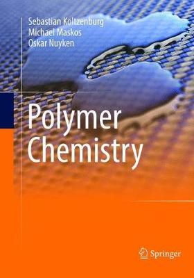 Polymer Chemistry - Koltzenburg, Sebastian,