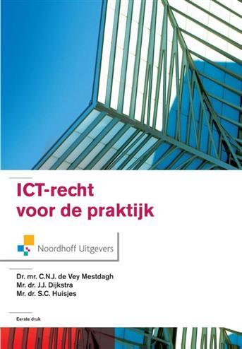 ICT Recht voor de praktijk