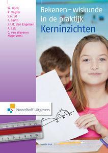 Rekenen-wiskunde in de praktijk Kerninzichten
