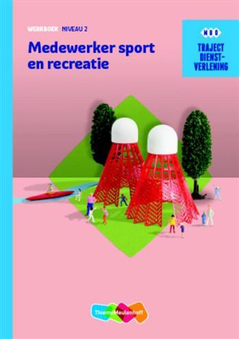 Traject Dienstverlening Sport en recreatie