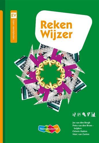 BS Rekenwijzer (e-Book)