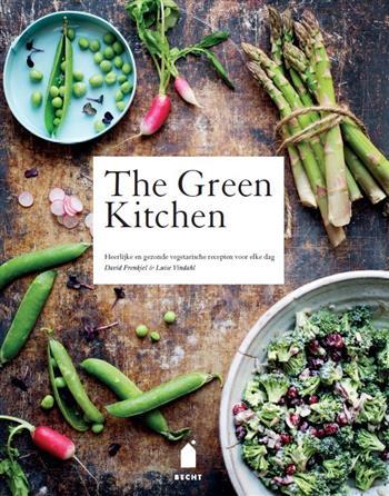 The Green Kitchen David Frenkiel & Luise Vindahl 9789023014232