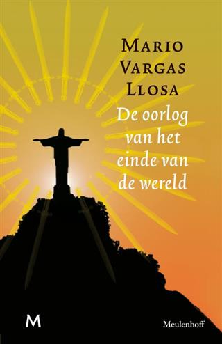 De oorlog van het einde van de wereld - Vargas llosa, m.