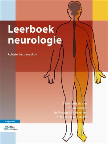 Leerboek neurologie. Paperback
