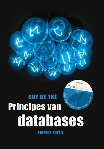 Principes van databases - De Tré, Guy