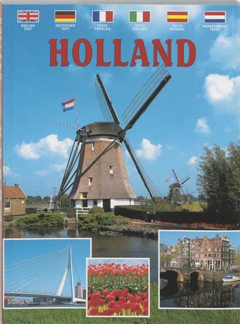Holland - Loo, Bert van