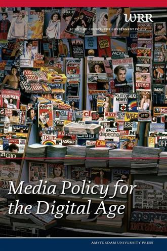 Media Policy for the Digital Age - Lamein, Alinda