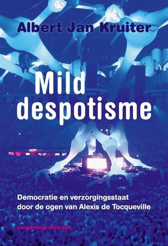Mild despotisme - Kruiter, a.j.