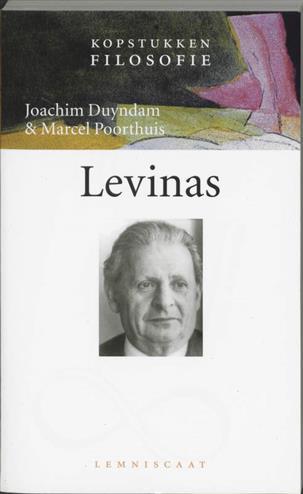 Levinas - Duyndam, J. M. Poorthuis