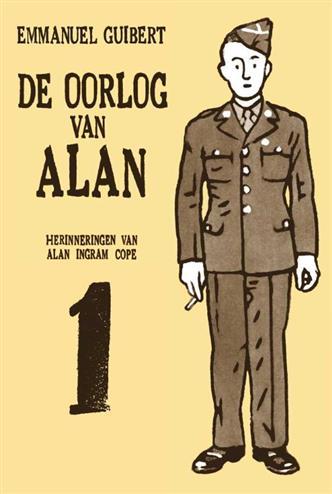 De oorlog van Alan 1
