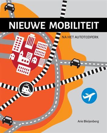 Nieuwe mobiliteit