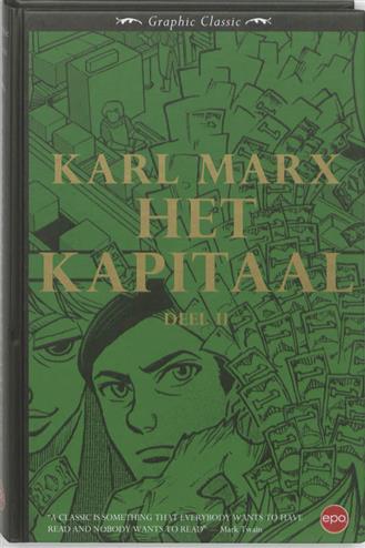 Het kapitaal - deel ii - Marx, K.