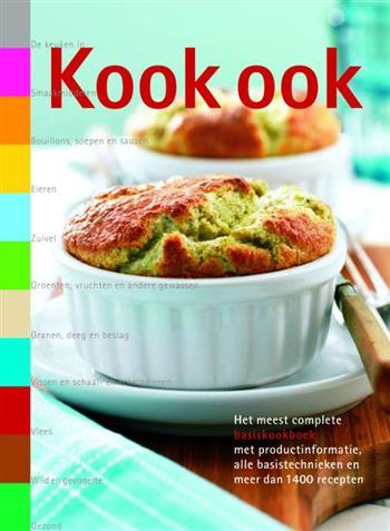 Kook ook