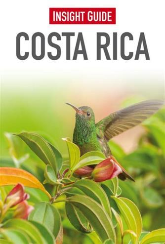 Costa Rica. Paperback