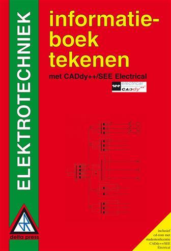 Informatieboek tekenen elektrotechniek