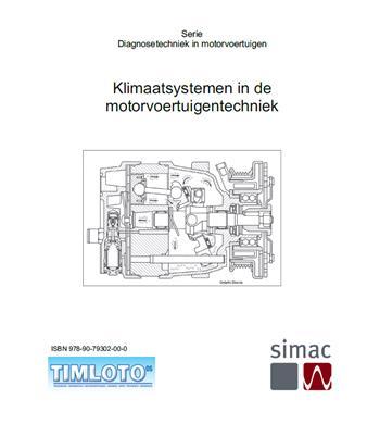 Timloto Klimaatbeheersing in de motorvoertuigentechniek