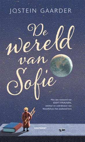 De wereld van Sofie - Gaarder, J.