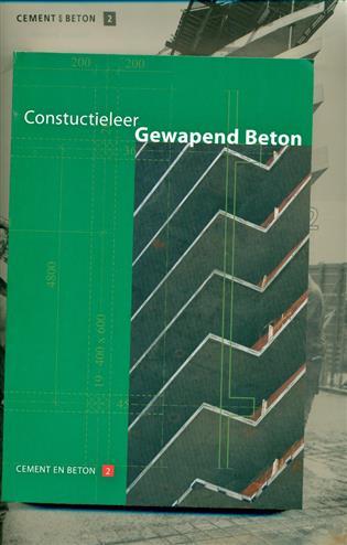 Constructieleer gewapend beton