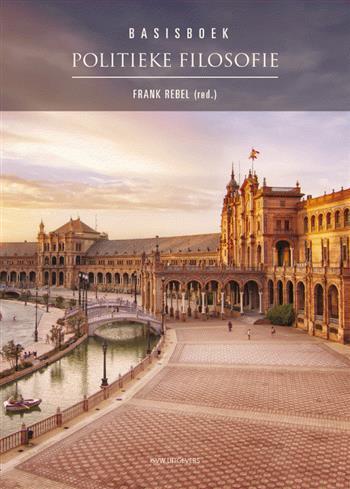 Basisboek politieke filosofie - Rebel, Frank