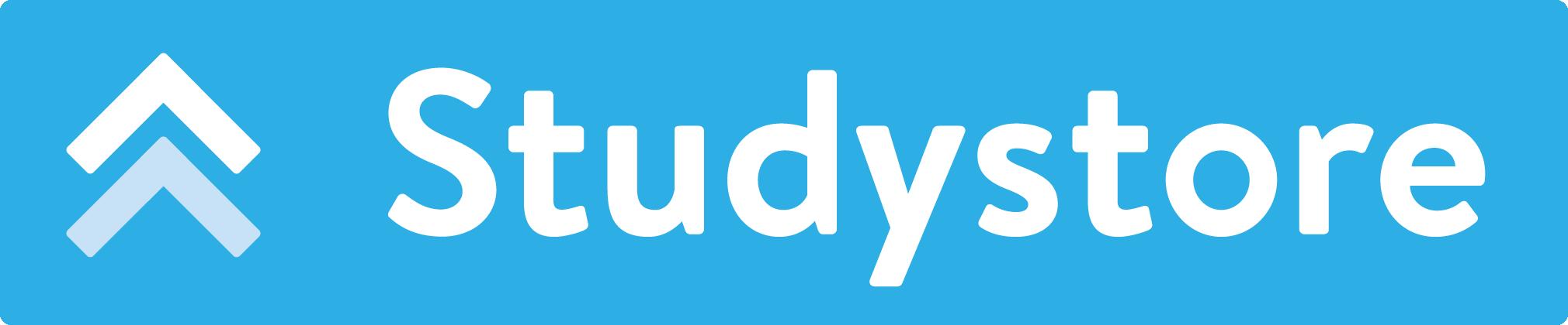 Afbeeldingsresultaat voor studystore logo