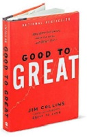 Mustread: Good to Great