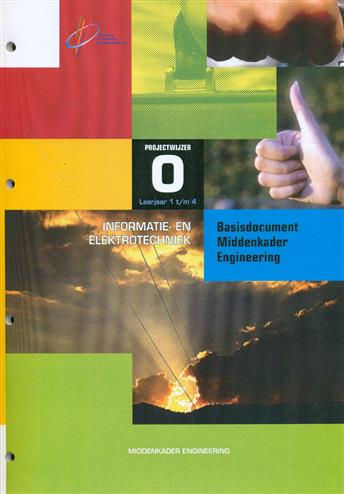 006PWEL0007 - Pw 0 Basisdoc. Middenkader engineering