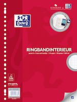 4006140027354 - Hamelin interieur 23-rings A4 5mm