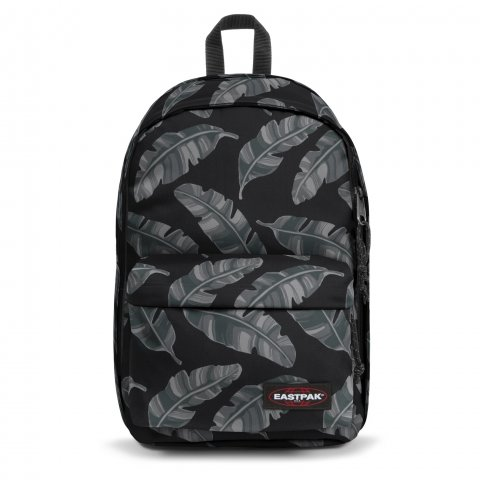 5400879262199 - Eastpak Back to work brize leaves black