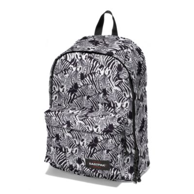 5415254428589 - Eastpak Out of office zebra mania