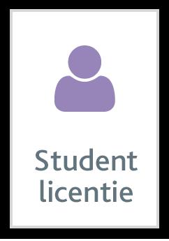 Verbazingwekkend Studystore | (ECK) NU Burgerschap online jaarlicentie student DP-28