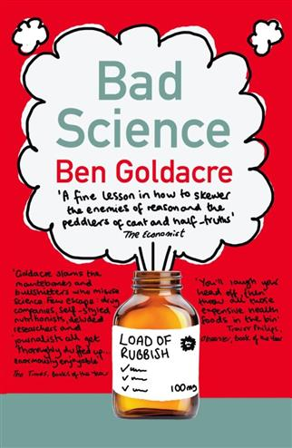 9780007284870 - Bad science