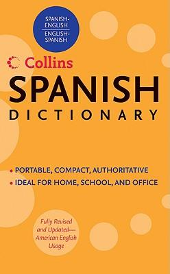 9780061131028 - Collins spanish dictionary