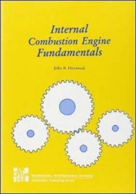 9780071004992 - Internal combustion engine