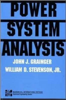 9780071133388 - Power systems analysis and design