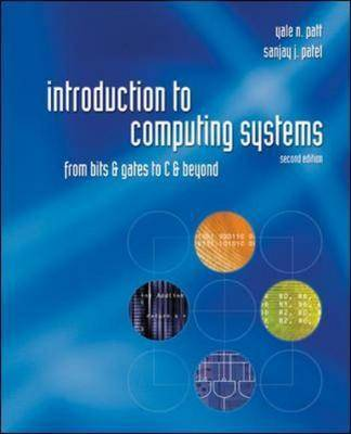 9780071215039 - Introduction to computing systems