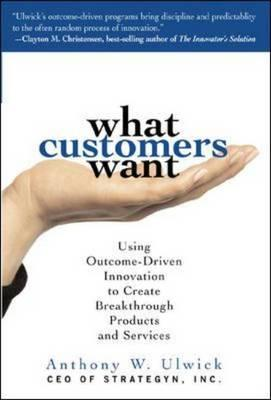 9780071408677 - What customers want