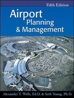 9780071413015 - Airport planning and management
