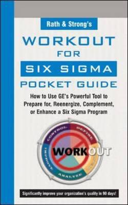 9780071439589 - Workout for six sigma pocketguide