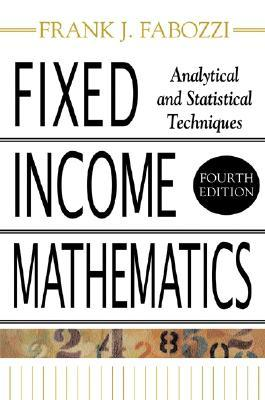9780071460736 - Fixed income mathematics