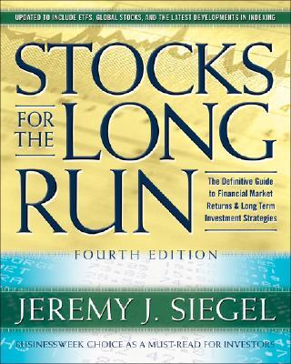 9780071494700 - Stocks for the long run