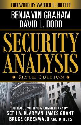 9780071592536 - Security analysis + cd