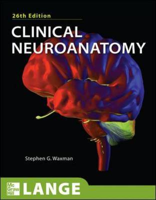 9780071603997 - Clinical Neuroanatomy