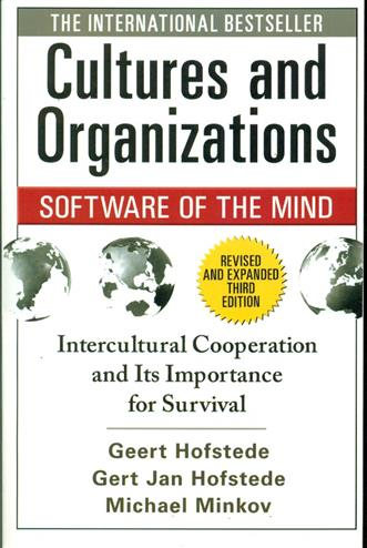 9780071664189 - Cultures and organizations: software for the mind
