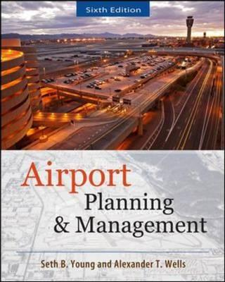 9780071750240 - Airport planning & management