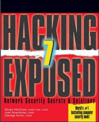 9780071780285 - Hacking Exposed 7: Network Security Secrets and Solutions